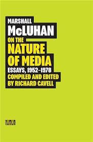 on the nature of media essays     harvard book store on the nature of media essays