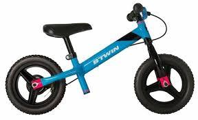 <b>Беговел</b> B'TWIN Run Ride <b>520 MTB</b> — купить по выгодной цене на ...