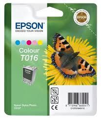 <b>Картридж Epson</b> C13T01640110 — купить по выгодной цене на ...