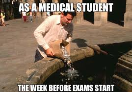 As A Medical Student… | WeKnowMemes via Relatably.com