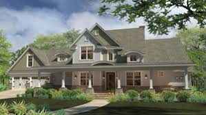 House Plans  Blueprints and Garage Plans for Home Builders at    Three Bedroom Farmhouse Plan HWBDO
