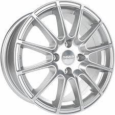 Купить колесные диски <b>Skad Le Mans 7.5x17 5x114,3</b> ET38 ЦО67 ...
