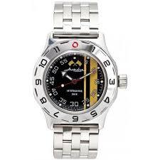 <b>Часы Восток 100652</b> | Купить | в Москве Выгодно