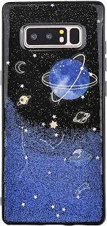 for Samsung Galaxy S8 Plus <b>TPU</b> Case Cover, CrazyLemon Clear ...