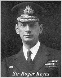 H.M.S. Hood Association-Battle Cruiser Hood: Crew Information - Biography of Admiral of the Fleet Sir Roger John ... - AdmKeyes2