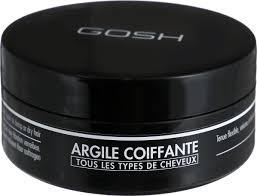 Gosh <b>Воск</b> для укладки волос сильной фиксации <b>матовый</b>, 75 мл ...