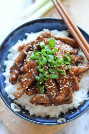 Image result for mongolian beef photos