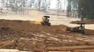 Kết quả hình ảnh cho phá rừng phòng hộ ở phú yên