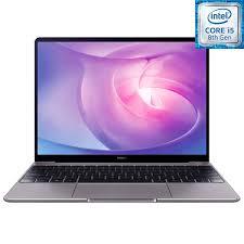 Купить Ультрабук <b>Huawei MateBook 13</b> WRT-W19 256Gb Space ...