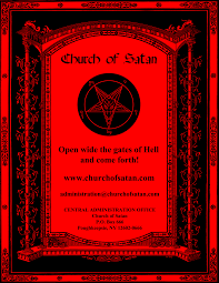 s com church of satan s nine satanic sins print by willian j butler