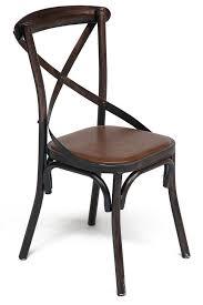 <b>Стул Secret</b> De Maison CROSS(mod.017) металл/сиденье ...