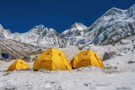 everest base camp trek al you need to know from start to finish by the time we made it back to gorepshep the excitement had worn off we felt the same when we climbed mount kilimanjaro the goal of reaching base camp is