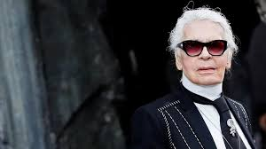 Obituary: Karl Lagerfeld, Chanel's iconic <b>fashion designer</b> - BBC <b>News</b>