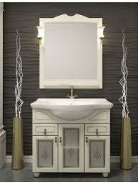 <b>Опадирис Тибет 80</b> стекло – Мебель для ванной