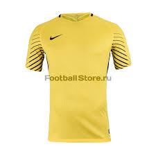 <b>Вратарская футболка Nike 869627-719</b> – купить в интернет ...