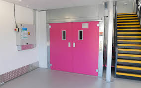 Self-Storage | <b>Pink Hippo</b> | Lift Solutions