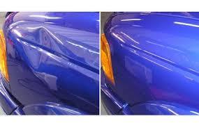 paintless dent repair Oxmoor Collision