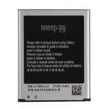 <b>Аккумулятор RocknParts</b> Zip для <b>Samsung Galaxy</b> S3 GT-i9300 ...