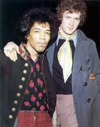 Blog de musicaemprosa : Música em Prosa, O encontro de Erico Clapton e Jimi Hendrix, em 1966