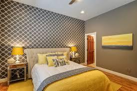 yellow bedroom furniture scottsdale vacation rental 2 bedroomappealing geometric furniture bright yellow bedroom ideas