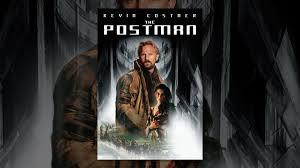 The Postman - YouTube