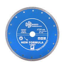 <b>Диск</b> алмазный 230*22,23 <b>TRIO</b>-<b>DIAMOND турбо</b>, бетон,гранит ...