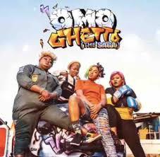 Omo <b>Ghetto</b>: The Saga - Wikipedia
