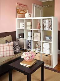 small studio apartment decorating tips use a wall divider to separate your space apartment furniture ideas