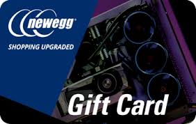 Buy Discount Newegg Gift Cards   GiftCard Mart