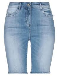 Купить женские джинсовые <b>шорты Patrizia Pepe</b> в интернет ...