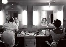 Behind the <b>Mirror</b> - Universe - Ingmar Bergman