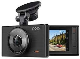 "Anker Roav Dash Cam C2, FHD 1080P, <b>3</b>"" LCD, 4-Lane: Amazon.co ..."