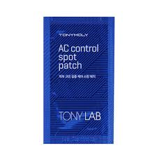 Tony Moly <b>Патчи для проблемной</b> кожи лица Lab AC Control Spot ...