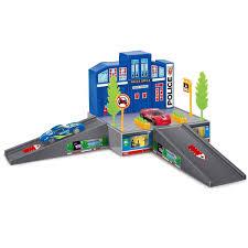 <b>Dave Toy</b> Игровой <b>набор</b> Полицейский участок — купить в ...