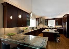 kitchen cabinet lighting modern kitchen