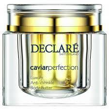 Declare Luxury Anti-Wrinkle Body Butter - <b>Питательный крем-люкс</b> ...
