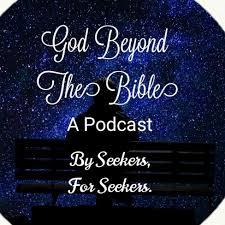 God Beyond The Bible