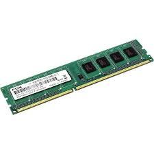 <b>Модуль памяти Foxline</b> DDR3 DIMM 4 Гб PC3-12800 1 шт ...