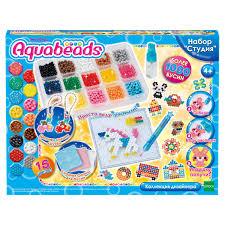 <b>Набор</b> Aquabeads - Коллекция <b>дизайнера</b> от Epoch, 31178 ...