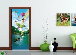 Флизелиновые <b>фотообои Disney fairies</b> in the Rainbow 90x202 см ...