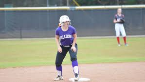 building blocks young bulldogs gaining valuable experience during photo mike hensley the pike county lady bulldogs have sported a young team all season
