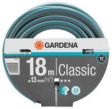 """<b>Шланг GARDENA</b> Classic <b>1/2</b>"""" 18 метров — купить по выгодной ..."""