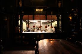 The Breslin Bar And Dining Room New York 2015 Coffee Amp Eats Urbangrazr