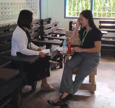 lgu san isidro conducts job interview to 2nd year students at lgu san isidro conducts job interview to 2nd year students at doscst sic municipality of san isidro the gateway to mount hamiguitan