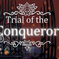 Trial of the <b>Conqueror</b> | Hollow Knight Wiki | Fandom