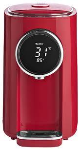 Купить <b>Термопот Tesler TP-5055</b>, red по низкой цене с доставкой ...