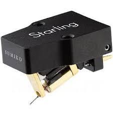 <b>Головка звукоснимателя Sumiko Starling</b> L (0.5 mV) - Аксессуары ...