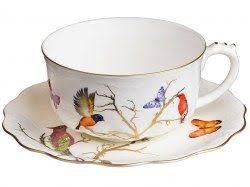 <b>Чашка с блюдцем Lefard</b> Птицы на ветке 400мл 2пр | Чашка ...