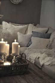 neutral living room handmade pillows