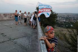 В школах Севастополя сокращают обучение на украинском языке - Цензор.НЕТ 8801